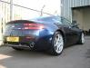 Aston Martin Vantage 55