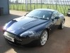 Aston Martin Vantage 60